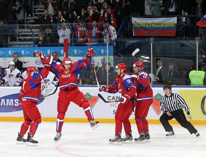 Президент Федерации хоккея России: В русской сборной должен быть русский тренер