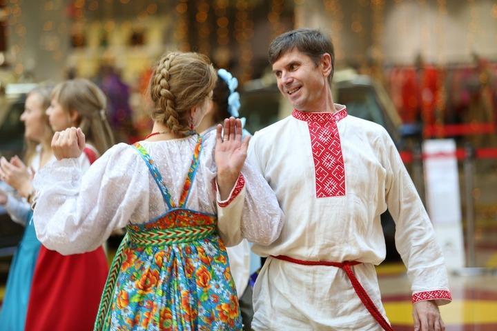 Ретро-фильмы покажут на фестивале русской культуры в Тыве