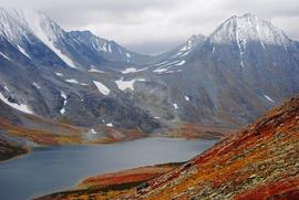 В Приуралье на карту нанесут священные места коренных народов