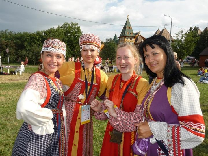 В Тюмени прозвучат песни казаков и самоходов