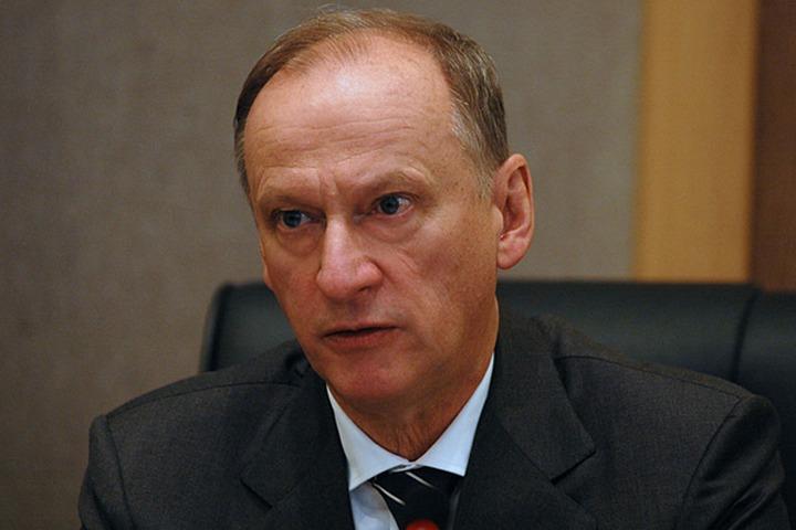 Патрушев заявил о влиянии финских националистов на население Карелии