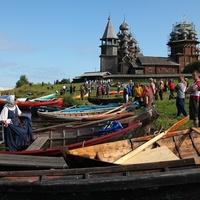 Карельский этнофорум собрался на берегу Медведицы