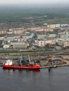 Таймырские активисты снова потребовали отделения от Красноярского края