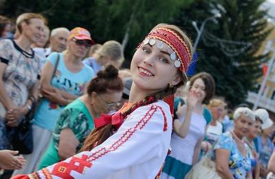 Фестиваль марийской культуры пройдет в Удмуртии