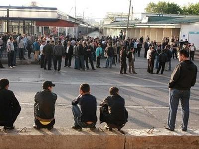 В Хабаровске задержаны мигранты из Средней Азии за массовую драку