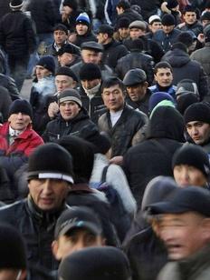 Минюст предложил новые штрафы для нелегалов и их работодателей