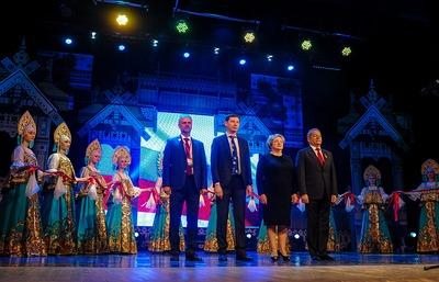 Лучших работников сферы госнацполитики выбрали на форуме в Перми