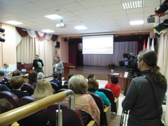 Журналисты Самары искали своё место в реализации стратегии госнацполитики