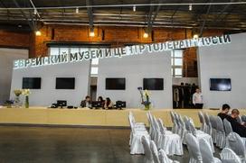 Выставка  о еврейской культуре проходит в Москве