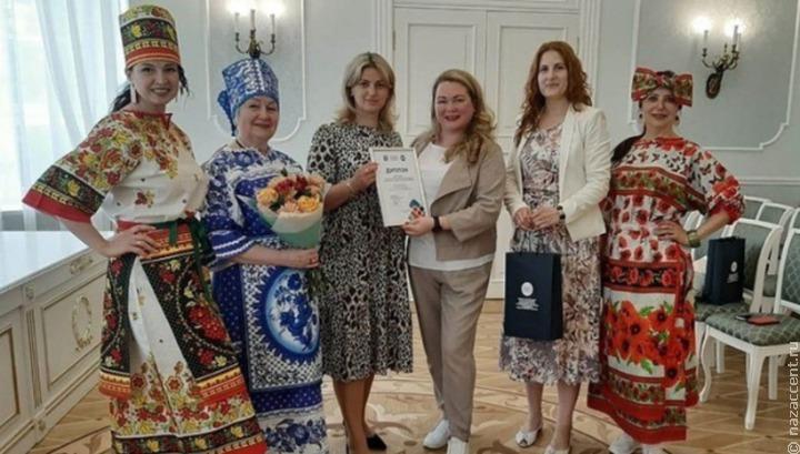 В Ленобласти будут преподавать языки коренных народов региона