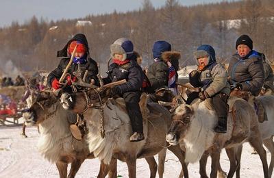 Молодежь из тундровых поселков Таймыра будут обучать традиционным промыслам