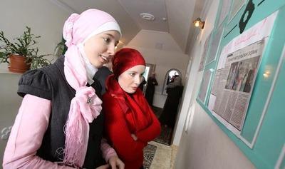 Работу дагестанского медресе приостановили из-за экстремистской литературы