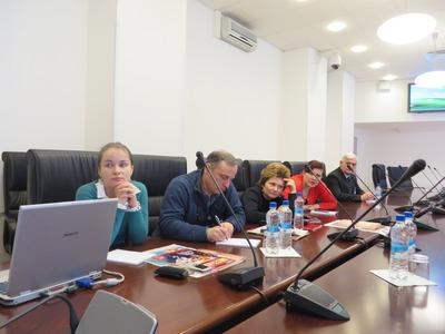 Гильдия сконцентрируется на молодежных проектах в регионах