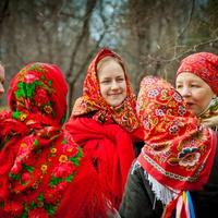 """Кольцо-хоровод будут водить на """"Красную горку"""" в Москве"""