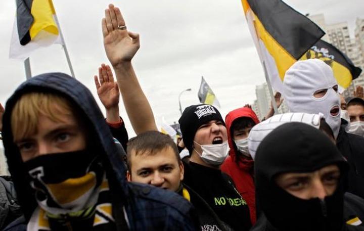Девять человек погибло в 2015 году в результате нападений на почве ксенофобии