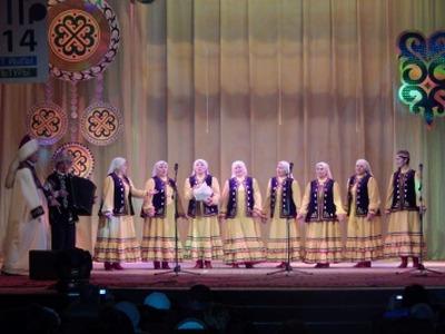 Фестиваль аутентичного фольклора завершился в Башкирии