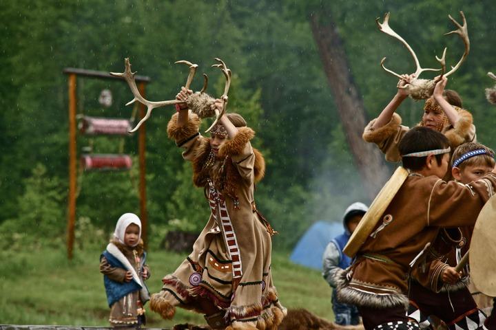 На эвенском Нургэнэке выберут самого закоренелого аборигена