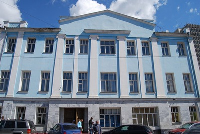 Федерация еврейских общин отпразднует столетие синагоги в Казани