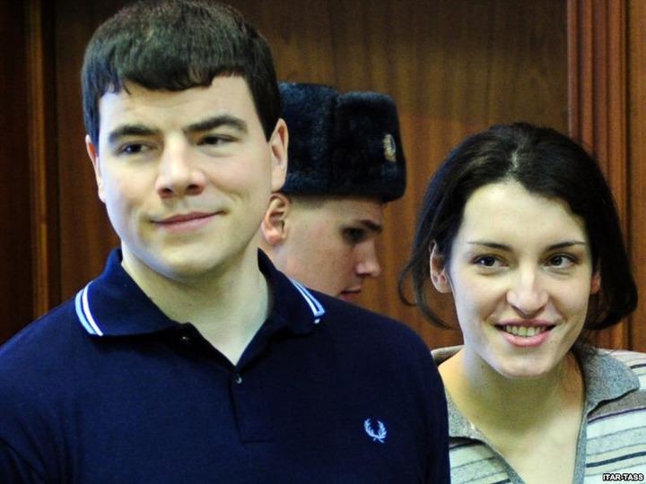 Националист Никита Тихонов сдал пистолет, из которого застрелили судью Чувашова