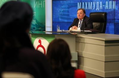 Правительство Ингушетии поможет писателям издать книги на ингушском языке