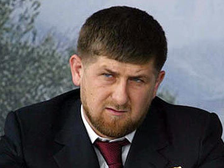 Кадыров призвал усилить наказание террористам