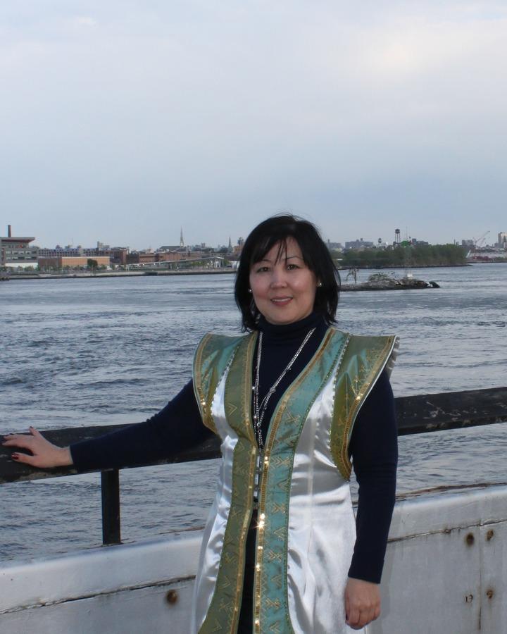 Гульвайра Куценко