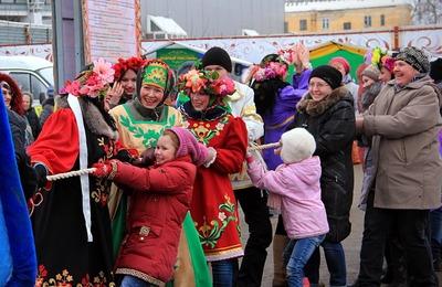 Главные масленичные гуляния в Нижнем Новгороде отменили из-за террористической угрозы