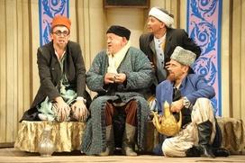Из Уфы выдворили татарский театр за оскобление башкирского народа