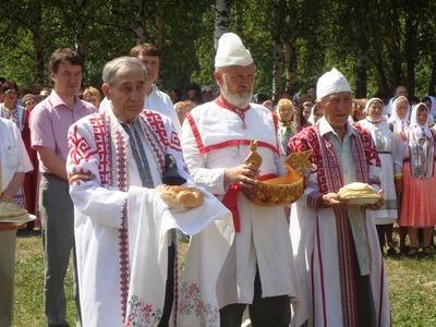 Гостей Акатуя в Малом Хуторе накормят хуплу и напоят чувашским пивом