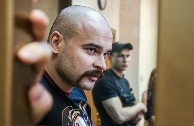 Жалобу на приговор Тесаку Мосгорсуд рассмотрит 11 ноября