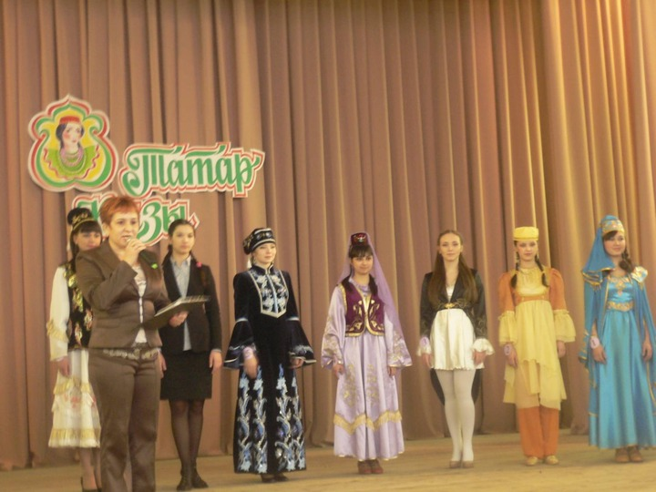 Самую красивую татарку выберут в Удмуртии