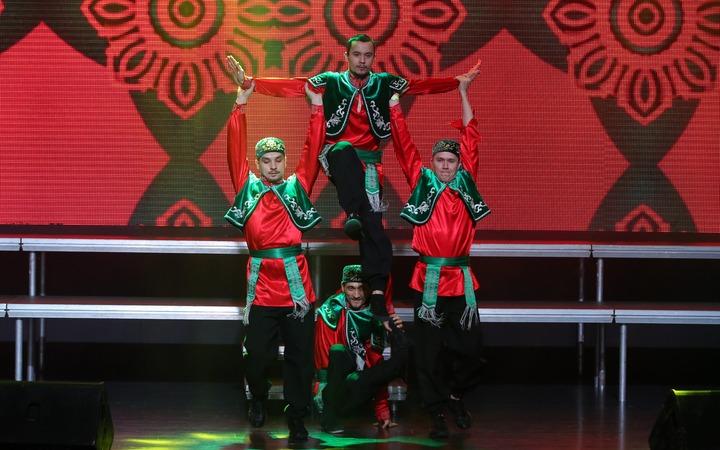 "Культурная программа ""СМИротворца-2019"""