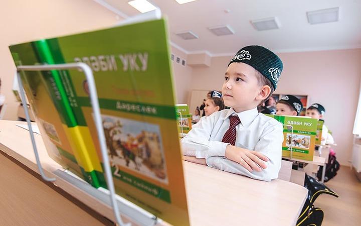 Закон о свободном выборе родного языка вступил в силу