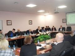 На Ямале отработали взаимодействие СМИ, власти и НКО в информпространстве