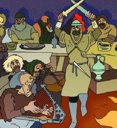 В Карачаево-Черкесии издадут комиксы на абазинском языке