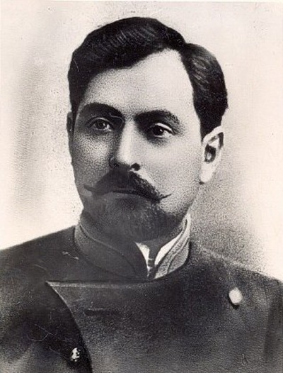 В Казани открыли мемориальную доску азербайджанскому писателю Нариману Нариманову