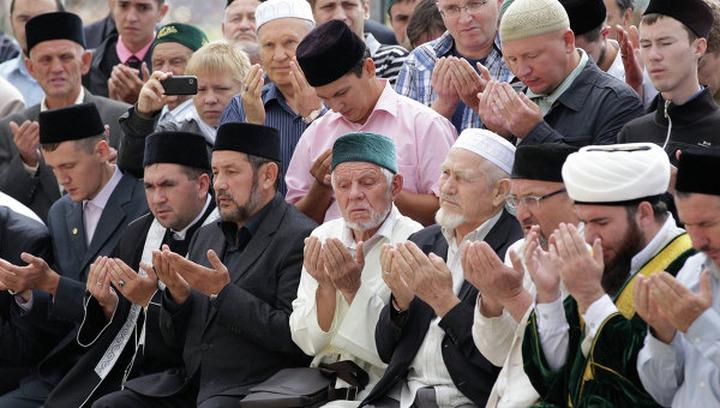"""Эксперт: Среди 100 самых известных """"русских мусульман"""" половина являются экстремистами"""