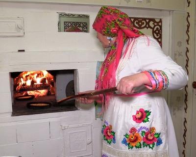 Традиционный марийский праздник печки отметят в Марий Эл