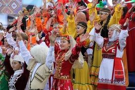 Россияне напишут книгу об особенностях культуры народов РФ