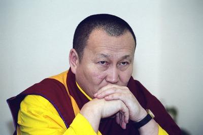 Глава Буддийской сангхи России: Национализм появился из-за слабости народа