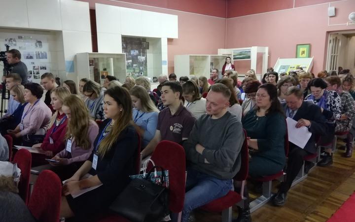 """Конференция """"Родные языки в условиях двуязычия"""" открылась в Сыктывкаре"""