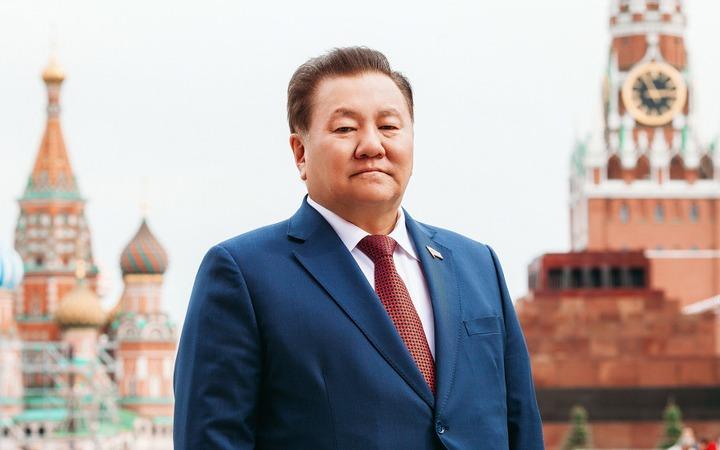 Депутат предложил лечить коронавирус традиционной медициной