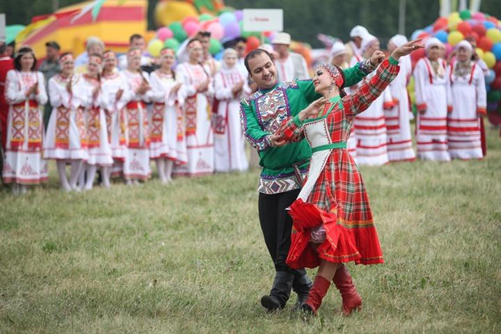 В Тюмени свою деятельность представят этноцентры коренных малочисленных народов