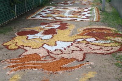 Этнографический праздник песочных узоров пройдет в Липецкой области