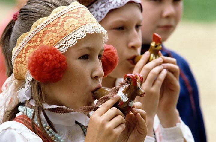 В День славянской письменности тулякам предложат посвистеть