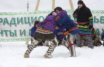 Начались III Игры народов Севера Якутии