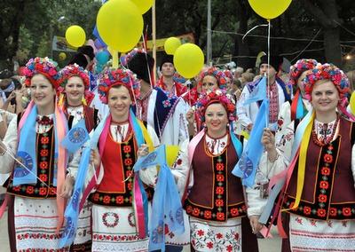 На фестивале славянской культуры в Славянске-на-Кубани выступят гости с Северного Кавказа