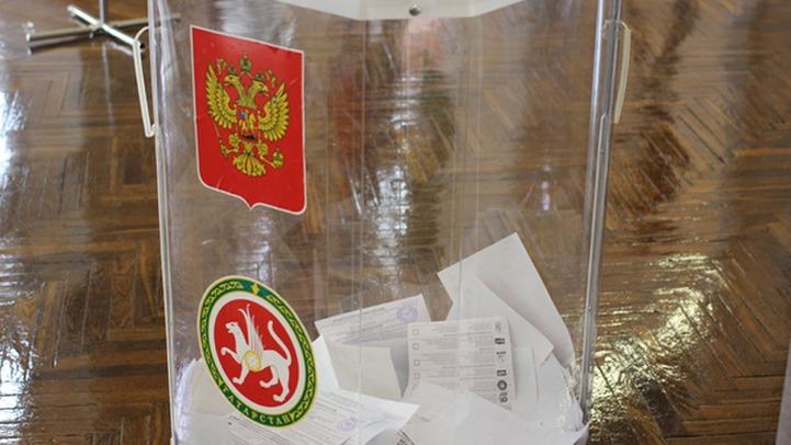 Кандидатов на пост президента Татарстана не проверили на знание государственных языков