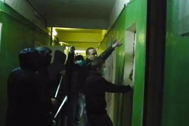 """Лидеры движения """"Щит Москвы"""" и """"Наркостоп"""" арестованы по делу о драке в Капотне"""