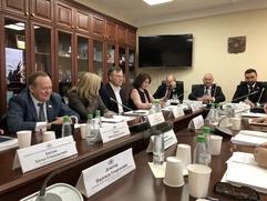 Госдума обнародовала пакет законопроектов в сфере межнациональных отношений на первое полугодие